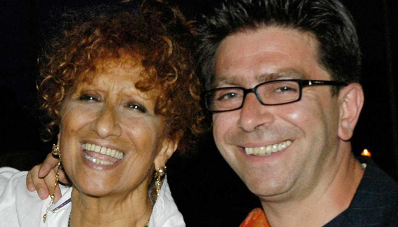 Anna Mazzamauro, chi è l'ex marito Bartolomeo Scavia? Età, carriera, vita privata
