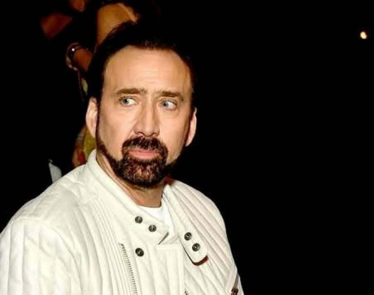Nicolas Cage: chi è, età, carriera, Oscar, premi, moglie, figli e vita privata