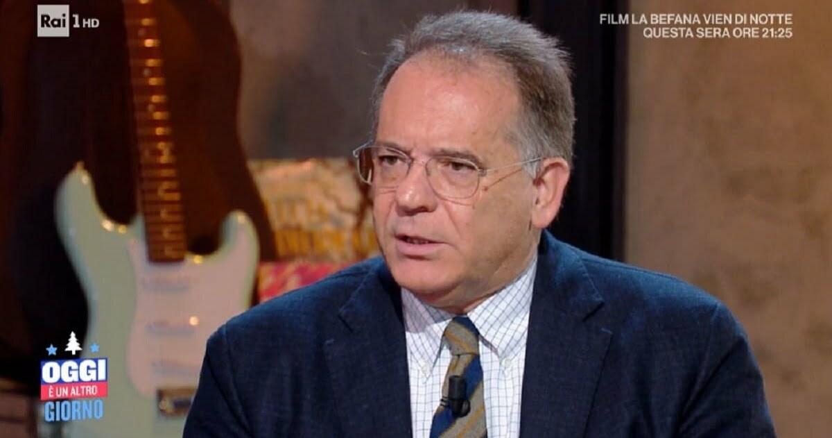 Alessandro Cecchi Paone, chi è l'ex moglie: età, carriera, vita privata