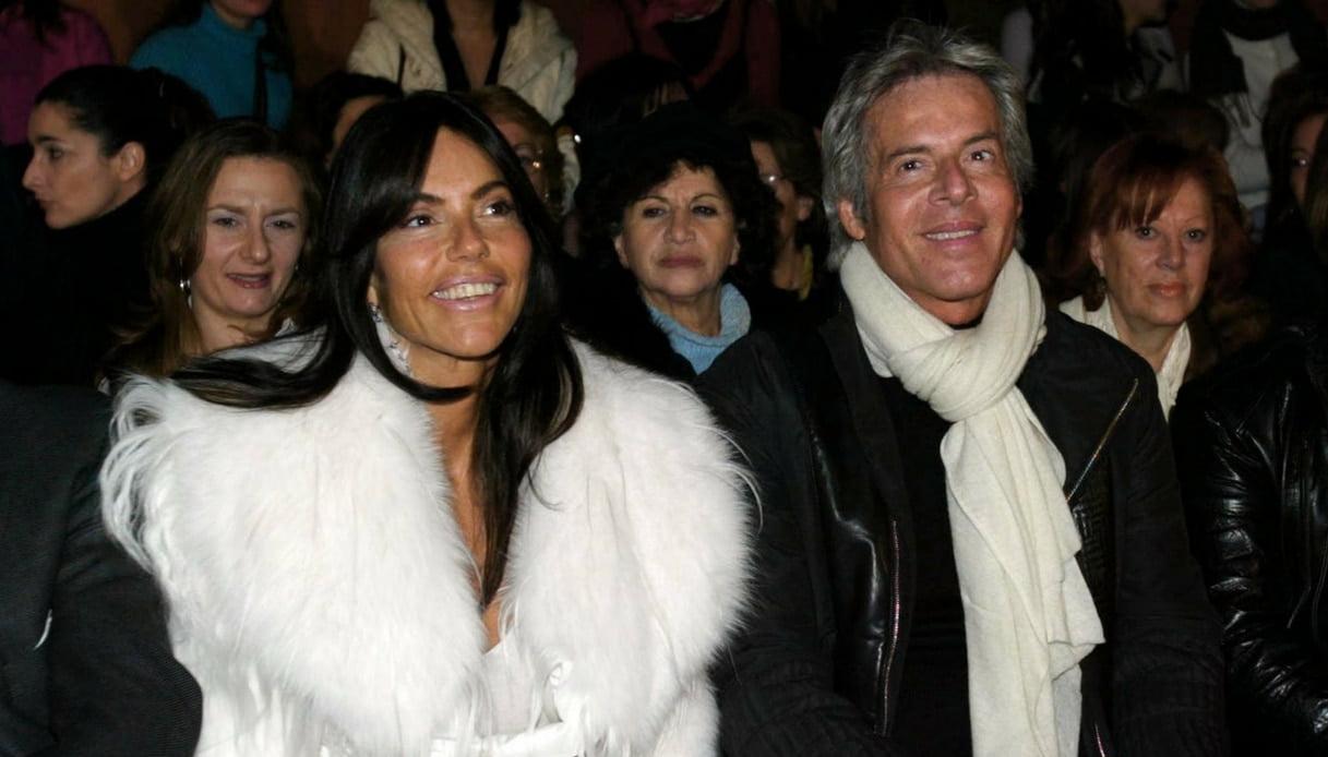 Rossella Barattolo: chi è, età, figli, vita privata, carriera, Claudio Baglioni