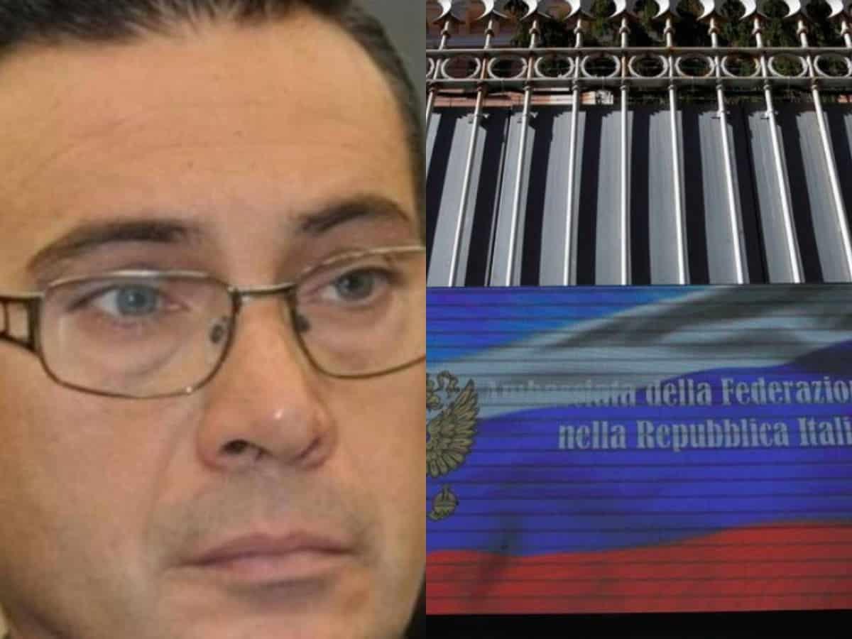 Walter Biot, chi è l'ufficiale militare italiano arrestato e accusato di spionaggio