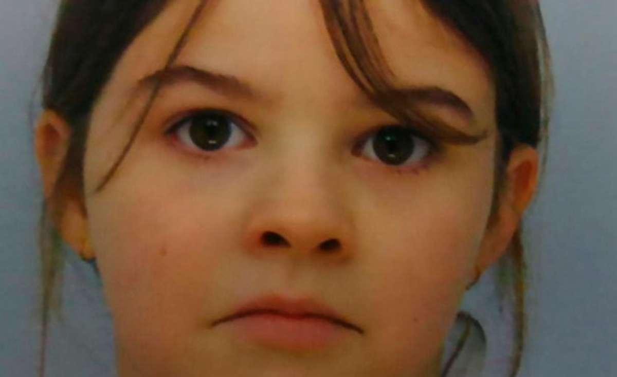Allarme in Francia per la scomparsa della piccola Mia di soli 8 anni